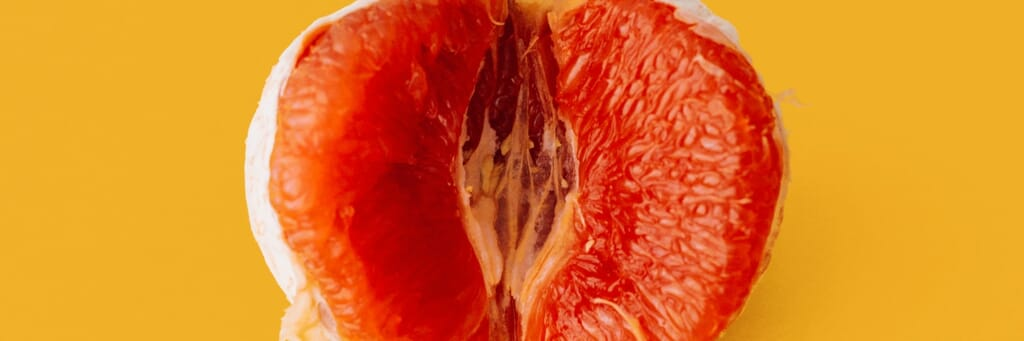 face book ad grapefruit
